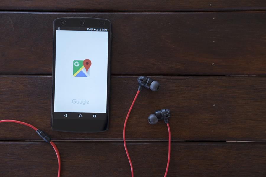 Google Maps para Empresas: guia prático e completo
