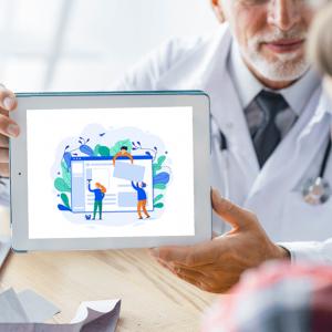 Site Médico: Principais fatores para um site de sucesso