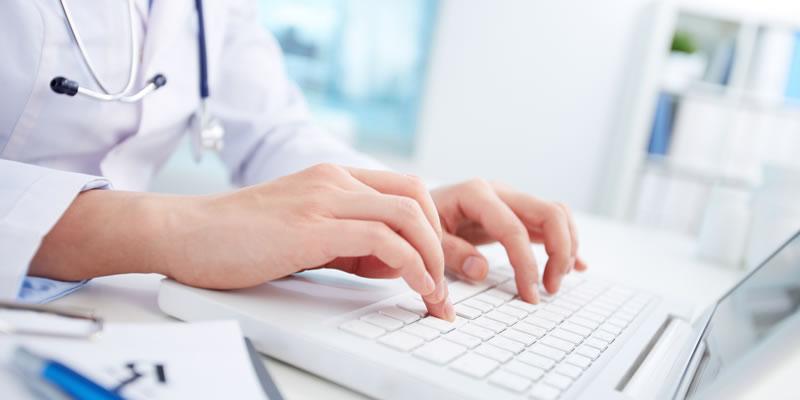 o que é marketing médico
